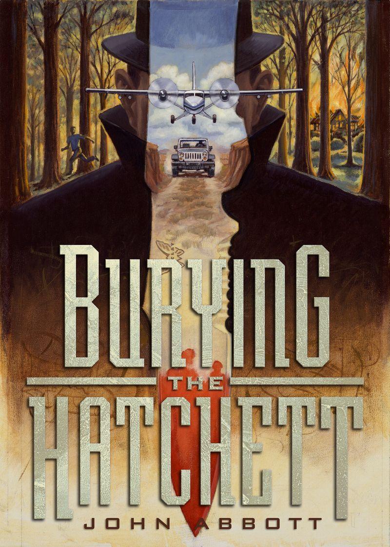 BuryingHatchett